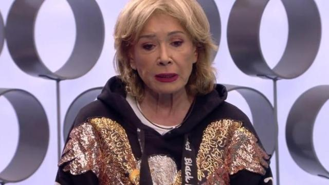 Un mensaje de Matía Patiño a favor de Adara Molinero acaba desquiciando a Mila Ximénez