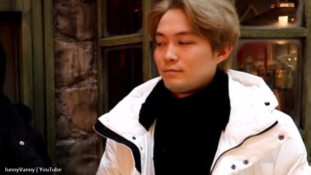 '90 Day Fiance': Jihoon does not look happy during Christmas outing with Deavan