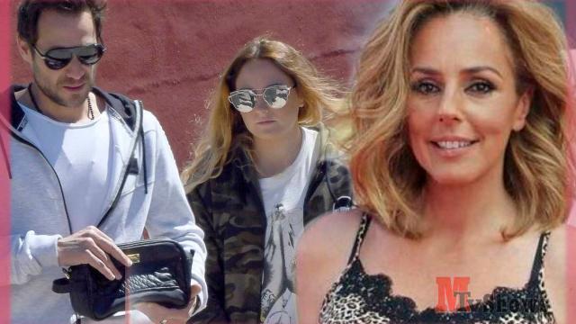 Según Antonio David, Rocío Carrasco prohibió a su hija volver a llamarla por teléfono