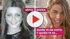 El antes y el después de Violeta Mangriñán ('MYHYV') tras 'Supervivientes 2019'