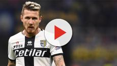 Napoli-Parma: Inglese e Kucka fuori dai giochi