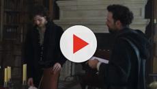 I Medici 3, spoiler quarta puntata: Il Magnifico verrà tradito dal figlio Piero