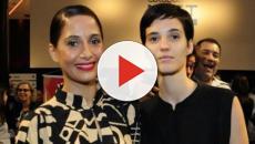 Camila Pitanga estaria sendo alvo de preconceito após assumir bissexualidade, diz jornal