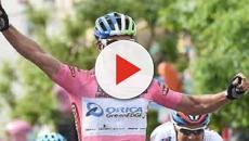 Ciclismo: il venezuelano Monsalve è stato squalificato per 4 anni
