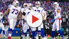 The Buffalo Bills can secure a playoff spot with win over the Pittsburg Steelers