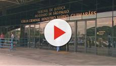 Tentativa de esfaquear juíza no Fórum da Barra Funda faz mulher ser presa