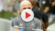 Sampaoli faz exigências fora do alcance do Santos para obrigar o clube a dispensa-lo