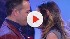 Uomini e Donne, puntata del 10 dicembre: Ida e Riccardo si baciano