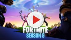 'Fortnite' teasing special announcement for the Game Awards 2019