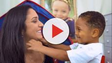 'Bebê arco-íris' auxilia mulher a superar eventos traumáticos no Espírito Santo