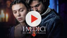 'I Medici 3', 4^ puntata in replica su Rai Play