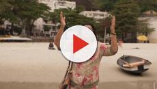'Amor de Mãe': Lurdes se decepciona ao descobrir que Sandro ainda está no crime