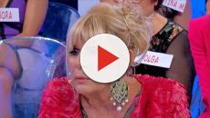 'Uomini e Donne over', puntata del 9 dicembre: Juan non bacia Gemma