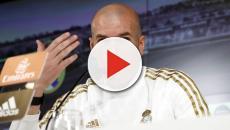 Zidane reformula su estrategia ante las numerosas bajas en el Real Madrid