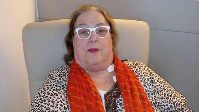 Mamma Bruschetta desabafa após retirada do estômago: 'não estou em estado terminal'