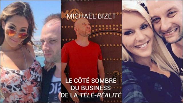 Michael Bizet dénonce dans une interview: 'Amélie a été la pire expérience de ma carrière'