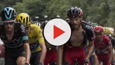 Ciclismo, Damiano Caruso: 'Squalifica 2011? Ero certo di non aver fatto nulla di male'