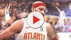NBA : Vince Carter, 5e joueur à 1500 matches