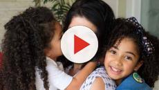 Samara Felippo fala sobre caso de racismo sofrido pela filha