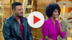 Em 'A Fazenda 11', Sabrina fala sobre namoro com Rodrigo: 'conheci os extremos dele'