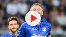 Per Cassano Sarri non è riuscito a portare il suo gioco alla Juventus