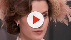 Una Vita, anticipazioni puntate in onda nel 2020: Celia scopre di essere incinta
