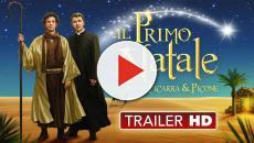 Palermo, presentato in anteprima il film 'Il Primo Natale' di Ficarra e Picone
