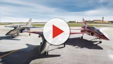 Nuevo avión  para el Ejercito del Aire