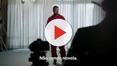 Bruno Gagliasso é o novo contratado da Netflix