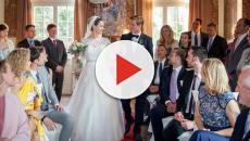 Tempesta d'amore, anticipazioni dal 15 al 21 dicembre: Tina e Ragnar si sposano