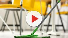 Pubblicato il bando ATA che decreta la fine degli appalti di pulizia nelle scuole