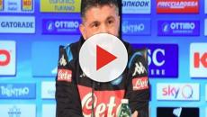Napoli, Gennaro Gattuso: 'Non fate paragoni con Ancelotti, devo ancora fare tanto'