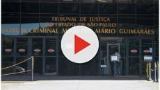 Juíza atacada em fórum pode ter sido confundida com outra magistrada