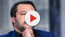 Matteo Salvini torna al centro delle vicende giudiziarie