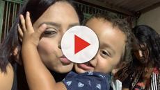 'Fiquei sem chão', lamenta mãe de menino sequestrado em Brasília e morto