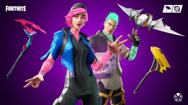 Epic in new 'Fortnite' lawsuit over allegedly stealing viral video dance