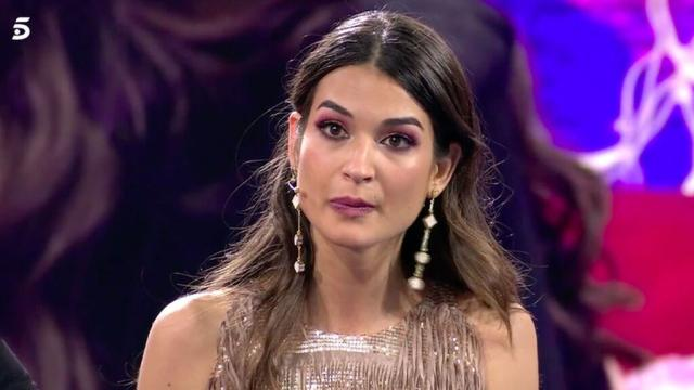 Estela Grande confirma que su relación con Diego es estable