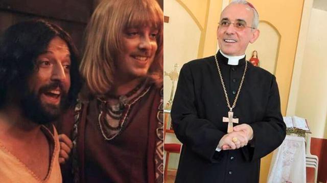 Com o 'Natal do Porta dos Fundos' na Netflix, Bispo fala para fiéis cancelarem assinaturas