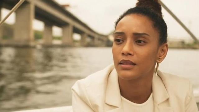 Tais Araújo conta ter sofrido aborto, e não descarta adotar: 'mexe comigo'