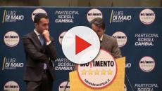Ugo Grassi sceglie la Lega di Salvini, Di Maio: 'Senatori dicano quanto costano al chilo'