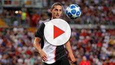 Calciomercato Juventus: Rabiot potrebbe approdare in Premier League