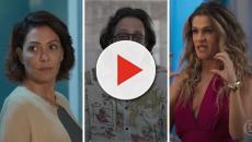 'Bom Sucesso': Mario fica dividido entre Nana e Silvana e não sabe qual delas escolher