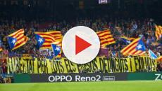 Tsunami Democràtic llama a boicotear el Clásico Barcelona - Madrid