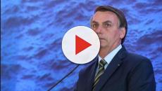 Bolsonaro afirma que teria ido a hospital para checar 'possível câncer de pele'