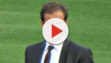 Juventus: l'ex tecnico Allegri possibile successore di Tuchel al PSG in estate