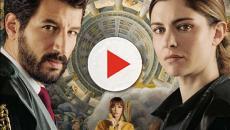 Anticipazioni Il Processo, ultima puntata: l'avvocato Barone indaga su un nuovo sospettato