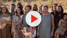 Il Primo Natale, la nuova commedia di Ficarra e Picone dal 12 dicembre al cinema