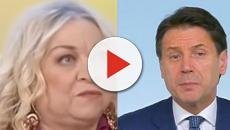 Maria Giovanna Maglie ha esternato una critica aperta nei confronti del Premier