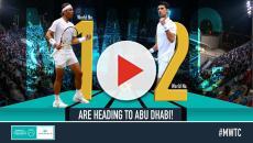 Mubadala Championship, al via dal 19 dicembre il torneo-esibizione con Nadal e Djokovic
