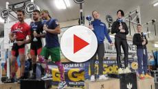 Powerlifting: bene la Wilks Points Challenge allo Spartan's Club di Carbonia